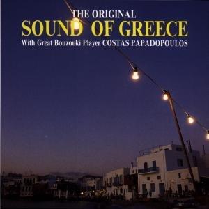 The Original Sound Of Greece