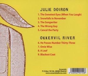 Julie Doiron/Okkervil River