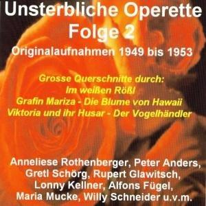 Unsterbliche Operette Folge 2