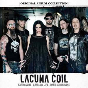 Original Album Collection (Ltd.3CD Edition)