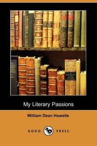 My Literary Passions (Dodo Press)
