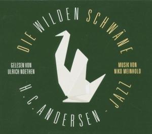 Andersen-Jazz-Die Wilden S
