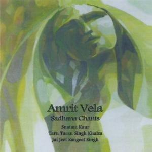 Amrit Vela Sadhana