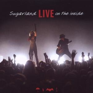 Live On The Inside (+DVD)
