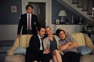 In ihrem Haus (Blu-ray)