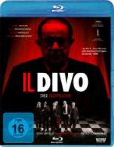 IL DIVO (Blu-ray)