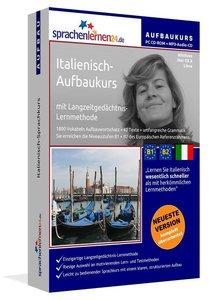 Sprachenlernen24.de Italienisch-Aufbau-Sprachkurs