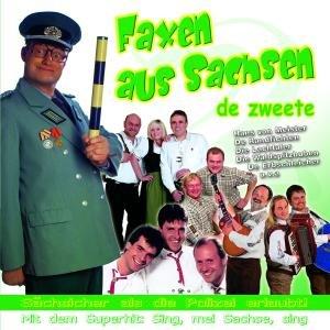 Faxen Aus Sachsen-Teil 2