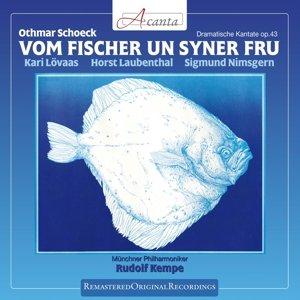 Schoeck: Vom Fischer un syner Fru
