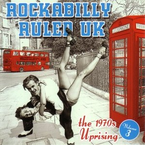 Rockabilly Ruled UK Vol.3