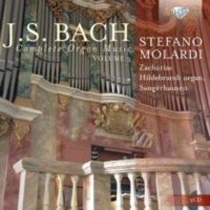Complete Organ Music, Vol. 3