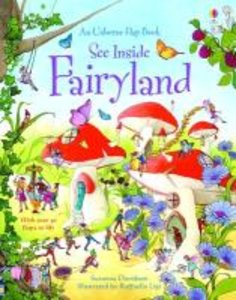See Inside: Fairyland