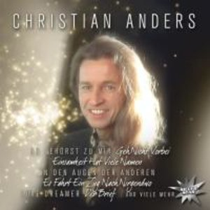 Christian Anders