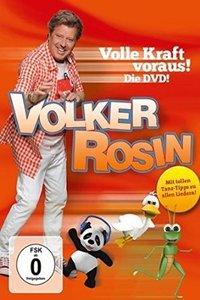 Volle Kraft Voraus!-Die DVD