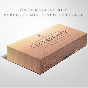 Verbrecher Aus Der Wüste (Limited Fan Edition)