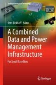 A Combined Data and Power Management Infrastructure
