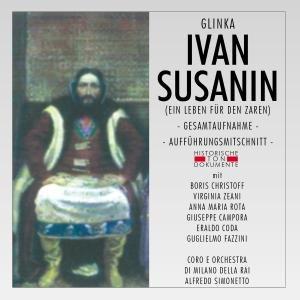Ivan Susanin (Ein Leben Für Den Zaren)