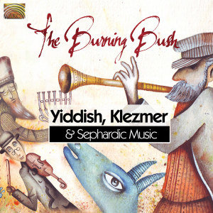 Yiddish,Klezmer & Sphardic Music