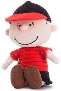 Peanuts Linus 10In
