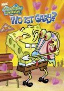 Spongebob Schwammkopf - Wo ist Gary