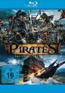Pirates-Das Siegel Des Königs