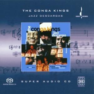 Jazz Descargas (Mehrkanal)