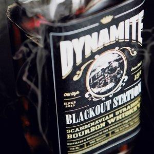 Blackout Station (Ltd.Yellow Vinyl)