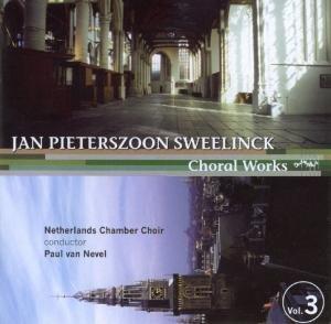 Chorwerke Vol.3