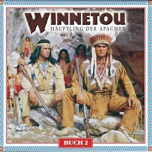 Winnetou Buch 2