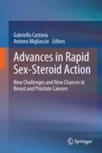 Advances in Rapid Sex-Steroid Action