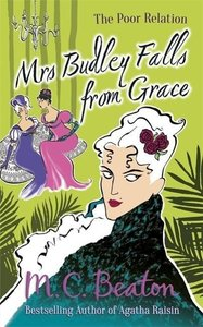 Miss Bradley Falls from Grace