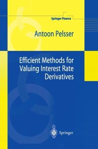 Efficient Methods for Valuing Interest Rate Derivatives