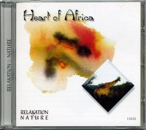 Nature Harmonies-Heart Of Africa