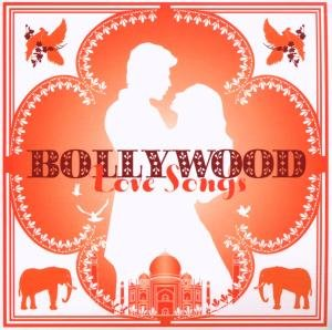 Bollywood Love Songs (Shah Ruk
