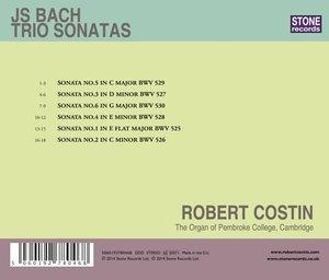 Trio Sonatas