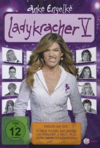 Ladykracher-Staffel 5