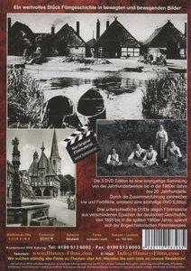 Unvergessene Heimat-Special Edition (3 DVDS)