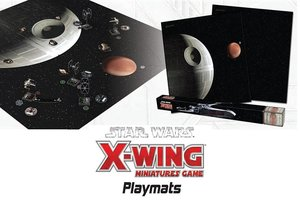 X WING DEATH STAR ASSAULT PLAY