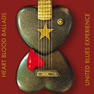 Heart Blood Ballads (180g)
