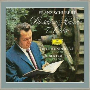 Die Schöne Müllerin/7 Lieder