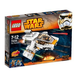 LEGO® Star Wars 75048 - Das Phantom