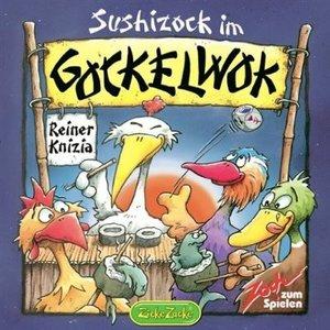 Zoch 27900 - Sushizock im Gockelwok