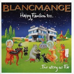 Happy Families Too...(Expanded Edition)