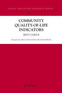 Community Quality-of-Life Indicators 2