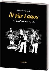 Öl für Lagos