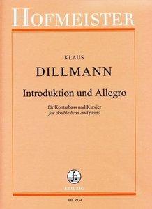 Introduction und Allegro