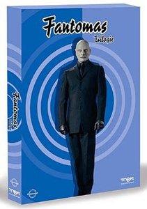 Fantomas Trilogie DVD Spec.Ed.