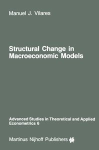 Structural Change in Macroeconomic Models