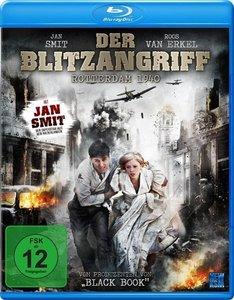 Der Blitzangriff - Rotterdam 1940