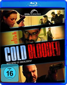 Cold Blooded-Blu-ray